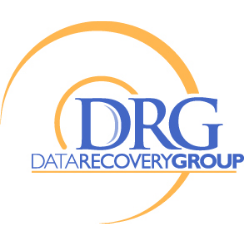 Data Recovery Group logo